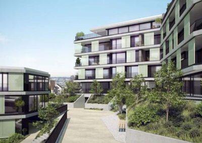 Westhang Rodtegg, 6005 Luzern